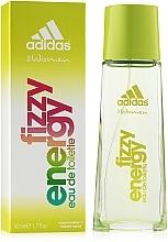 Parfüm, Parfüméria, kozmetikum Adidas Fizzy Energy - Eau de toilette