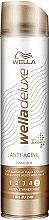 Parfüm, Parfüméria, kozmetikum Hajlakk - Wella Deluxe Anti-Aging Ultra Strong