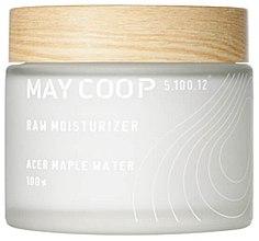 Parfüm, Parfüméria, kozmetikum Hidratáló arckrém - May Coop Raw Moisturizer