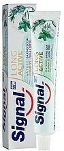 Parfüm, Parfüméria, kozmetikum Fogkrém étkezési szódával - Signal Toothpaste Nature Baking Soda