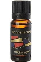 """Parfüm, Parfüméria, kozmetikum Illóolaj """"Napfény"""" - Styx Naturcosmetic Sonnenschein"""