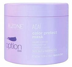 Parfüm, Parfüméria, kozmetikum Színvédő hajmaszk - H.Zone Colour Protect Mask