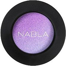 Parfüm, Parfüméria, kozmetikum Szemhéjfesték - Nabla Eyeshadow