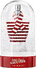 Parfüm, Parfüméria, kozmetikum Jean Paul Gaultier Le Male Christmas Collector 2019 Edition - Eau De Toilette