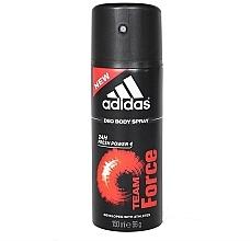Parfüm, Parfüméria, kozmetikum Adidas Team Force 24h Fresh Power Deo Body Spray - Dezodor-spray