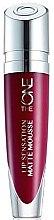 Parfüm, Parfüméria, kozmetikum Folyékony matt ajakrúzs - Oriflame The One Lip Sensation Matte Mousse