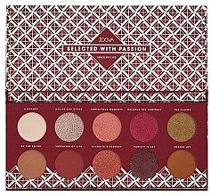 Parfüm, Parfüméria, kozmetikum Szemhéjfesték paletta - Zoeva Spice Of Life Eyeshadow Palette