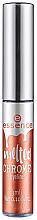 Parfüm, Parfüméria, kozmetikum Folyékony szemhéjtus - Essence Melted Chrome Eyeliner