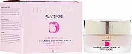 Parfüm, Parfüméria, kozmetikum Hidratáló krém 30+ - Dermika Re.Visage