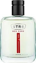 Parfüm, Parfüméria, kozmetikum STR8 Red Code - Borotválkozás utáni arcvíz
