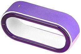 Parfüm, Parfüméria, kozmetikum Ovális buffer - Tools For Beauty Buffer 3Way Oval
