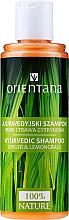 Parfüm, Parfüméria, kozmetikum Sampon - Orientana Ayurvedic Shampoo Ginger & Lemongrass