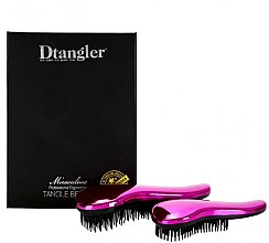 Parfüm, Parfüméria, kozmetikum Hajkefe szett - KayPro Dtangler Miraculous Pink (2xbrush)
