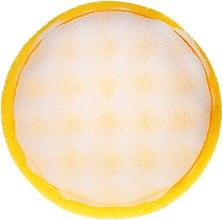 Parfüm, Parfüméria, kozmetikum Fürdőszivacs, sárga - Suavipiel Active Spa Sponge