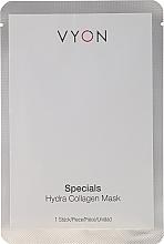 Parfüm, Parfüméria, kozmetikum Arcmaszk szett - Vyon Specials Hydra Collagen Mask (mask/5x25ml)