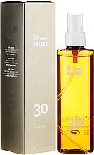 Parfüm, Parfüméria, kozmetikum Napvédő száraz tej - Le Tout Dry Oil Protect SPF30
