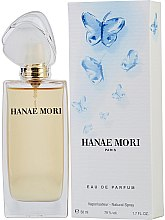 Parfüm, Parfüméria, kozmetikum Hanae Mori Hanae Mori - Eau De Parfum