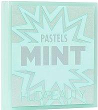 Parfüm, Parfüméria, kozmetikum Szemhéjfesték paletta - Huda Beauty Pastel Obsessions