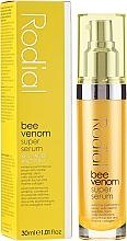 Parfüm, Parfüméria, kozmetikum Arcszérum - Rodial Bee Venom Super Serum