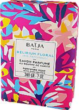 Parfüm, Parfüméria, kozmetikum Illatosított szappan - Baija Delirium Floral Soap