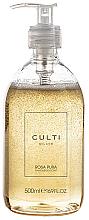 Parfüm, Parfüméria, kozmetikum Culti Rosa Pura - Illatosított kéz és test szappan