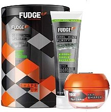 Parfüm, Parfüméria, kozmetikum Szett - Fudge Shape Up Giftset (shm/300ml+h/cream/75g)