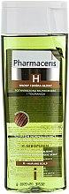 Parfüm, Parfüméria, kozmetikum Normalizáló sampon zsíros és seborrheás fejbőrre - Pharmaceris H H-Sebopurin Shampoo for Seborrheic Scalp