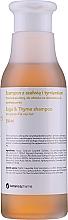 Parfüm, Parfüméria, kozmetikum Korpásodás elleni sampon zsíros hajra - Botanicapharma Sage & Thyme Shampoo