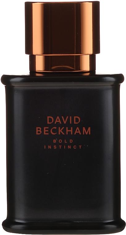 David & Victoria Beckham Bold Instinct - Eau De Toilette