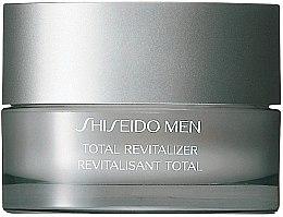 Parfüm, Parfüméria, kozmetikum Regeneráló arckrém - Shiseido Men Total Revitalizer Cream