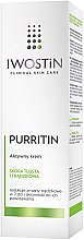 Parfüm, Parfüméria, kozmetikum Aktív arckrém - Iwostin Purritin Active Cream