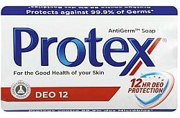 Parfüm, Parfüméria, kozmetikum Antibakteriális szappan - Protex Bar Soap Deo 12