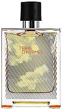 Hermes Terre D`Hermes H Bottle Limited Edition 2018 - Eau De Toilette — fotó N1