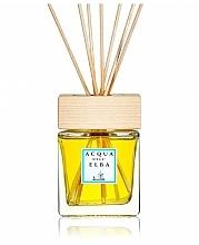 Parfüm, Parfüméria, kozmetikum Aromadiffúzor - Acqua Dell'Elba Home Fragrance Costa Del Sole Diffusers