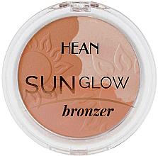 Parfüm, Parfüméria, kozmetikum Géles bronzer - Hean Sun Glow Bronzer