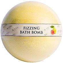 """Parfüm, Parfüméria, kozmetikum Fürdő bomba """"Guava"""" - Kanu Nature Bath Bomb Guava"""