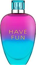 Parfüm, Parfüméria, kozmetikum La Rive Have Fun - Eau De Parfum