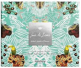 Parfüm, Parfüméria, kozmetikum Sisley Soir de Lune - Szett (edp/30ml + b/cr/50ml)