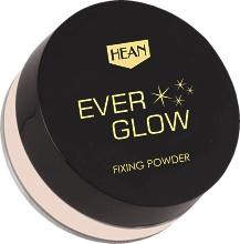 Parfüm, Parfüméria, kozmetikum Világosító arcpúder - Hean Ever Glow Setting Powder