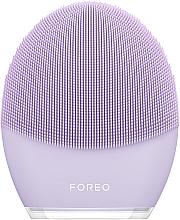 Parfüm, Parfüméria, kozmetikum Intelligens kefe tisztító és komplex arcmasszázshoz - Foreo Luna 3 for Sensitive Skin