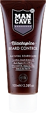 Parfüm, Parfüméria, kozmetikum Szakáll kondicionáló - Man Cave Blackspice Beard Control