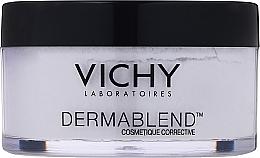 Parfüm, Parfüméria, kozmetikum Arcpúder - Vichy Dermablend Setting Powder