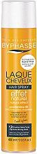 Parfüm, Parfüméria, kozmetikum Hajlakk - Byphasse Keratin Natural Effect Extra Strong Hair Spray