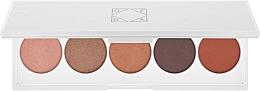 Parfüm, Parfüméria, kozmetikum Szemhéjfesték paletta - Ofra Signature Eyeshadow Palette Exquisite Eyes