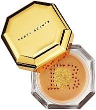Parfüm, Parfüméria, kozmetikum Arc shimmer - Fenty Beauty Fairy Bomb Shimmer Powder