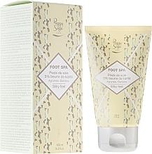 Parfüm, Parfüméria, kozmetikum Lábkrém - Peggy Sage Foot Spa Silky Feet Crem