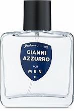 Parfüm, Parfüméria, kozmetikum Vittorio Bellucci Gianni Azzurro for Men - Eau De Toilette