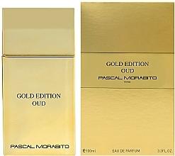 Parfüm, Parfüméria, kozmetikum Pascal Morabito Gold Edition Oud - Eau De Parfum