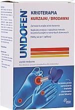 Parfüm, Parfüméria, kozmetikum Szemölcs elleni krioterápia - Undofen Krioterapia