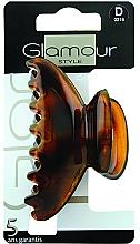 Parfüm, Parfüméria, kozmetikum Hajcsat, 0216, barna - Glamour